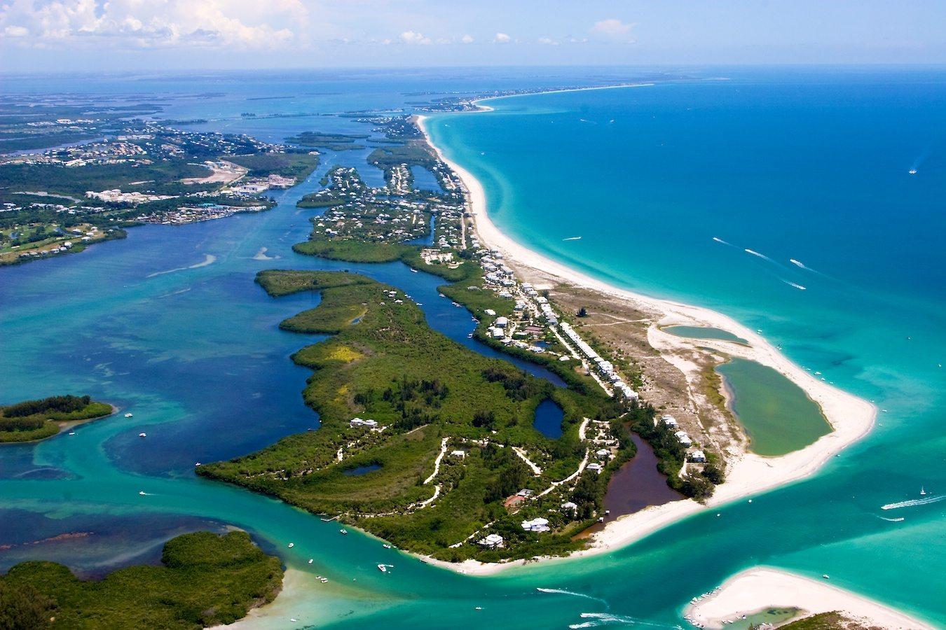 Sw Florida Beaches