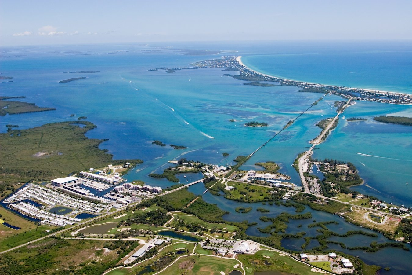 Little Gasparilla Island Placida Florida