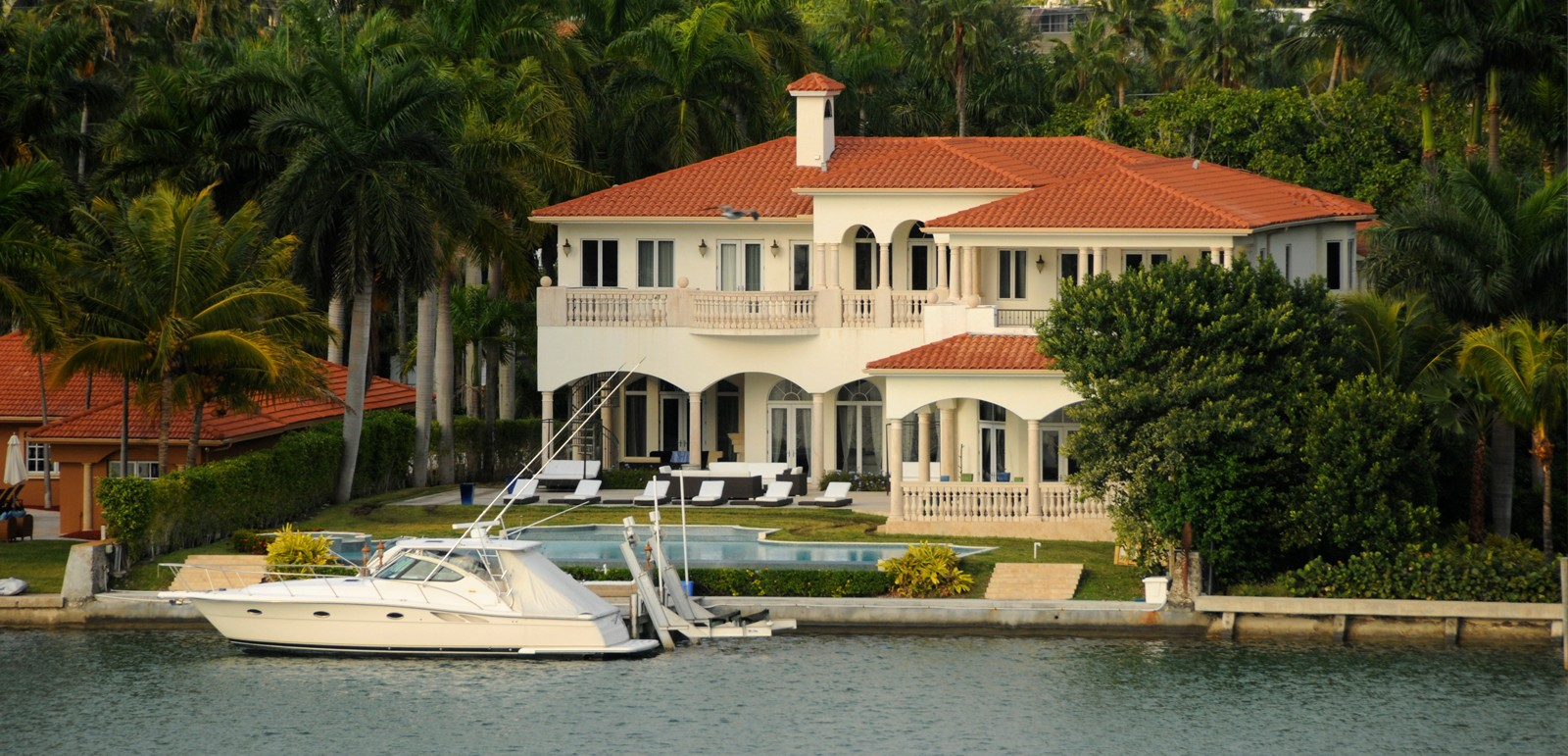 Waterfront homes for sale Port Charlotte,Englewood,Cape ...