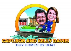Buy Homes By Boat