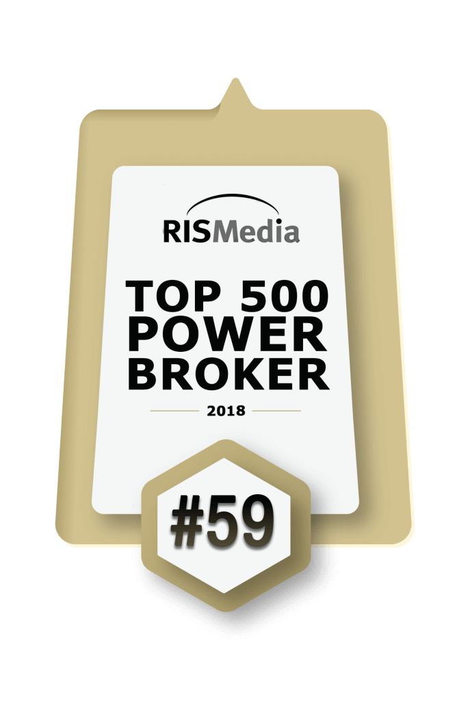 Top 500 Power Broker